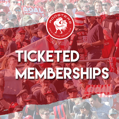 Ticketed Membership