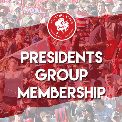 Presidents Group