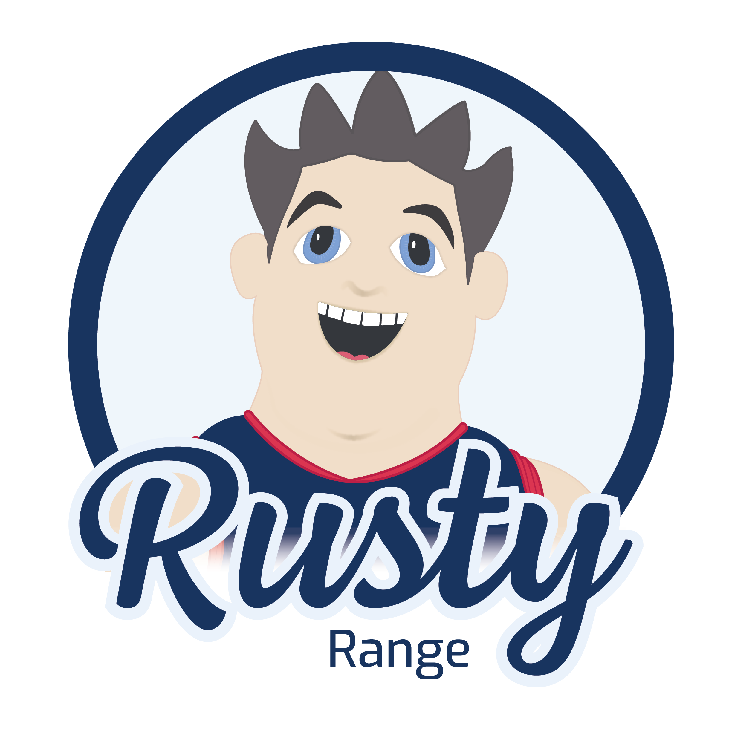 RUSTY RANGE