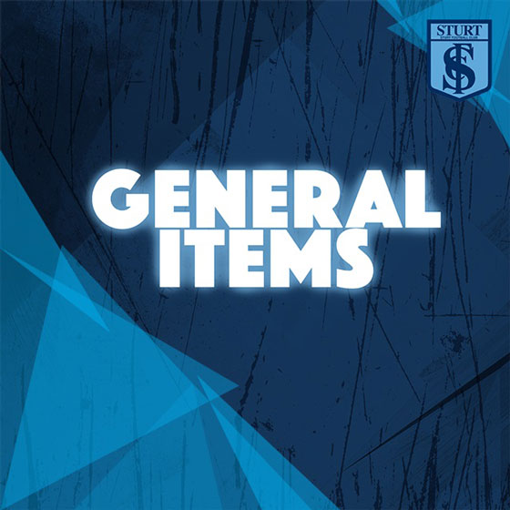 General Items