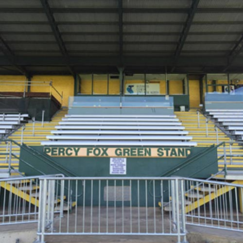 Percy Fox Seating